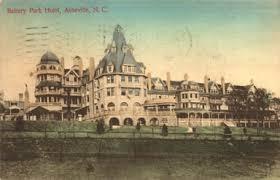 Asheville history tour
