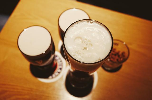 certified beer server class