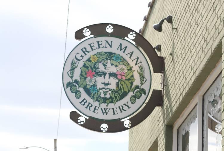 Green Man Brewery Tours Near Me